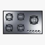 اجاق گاز  صفحه ای | رومانزو | مدل 590 | شیشه ای