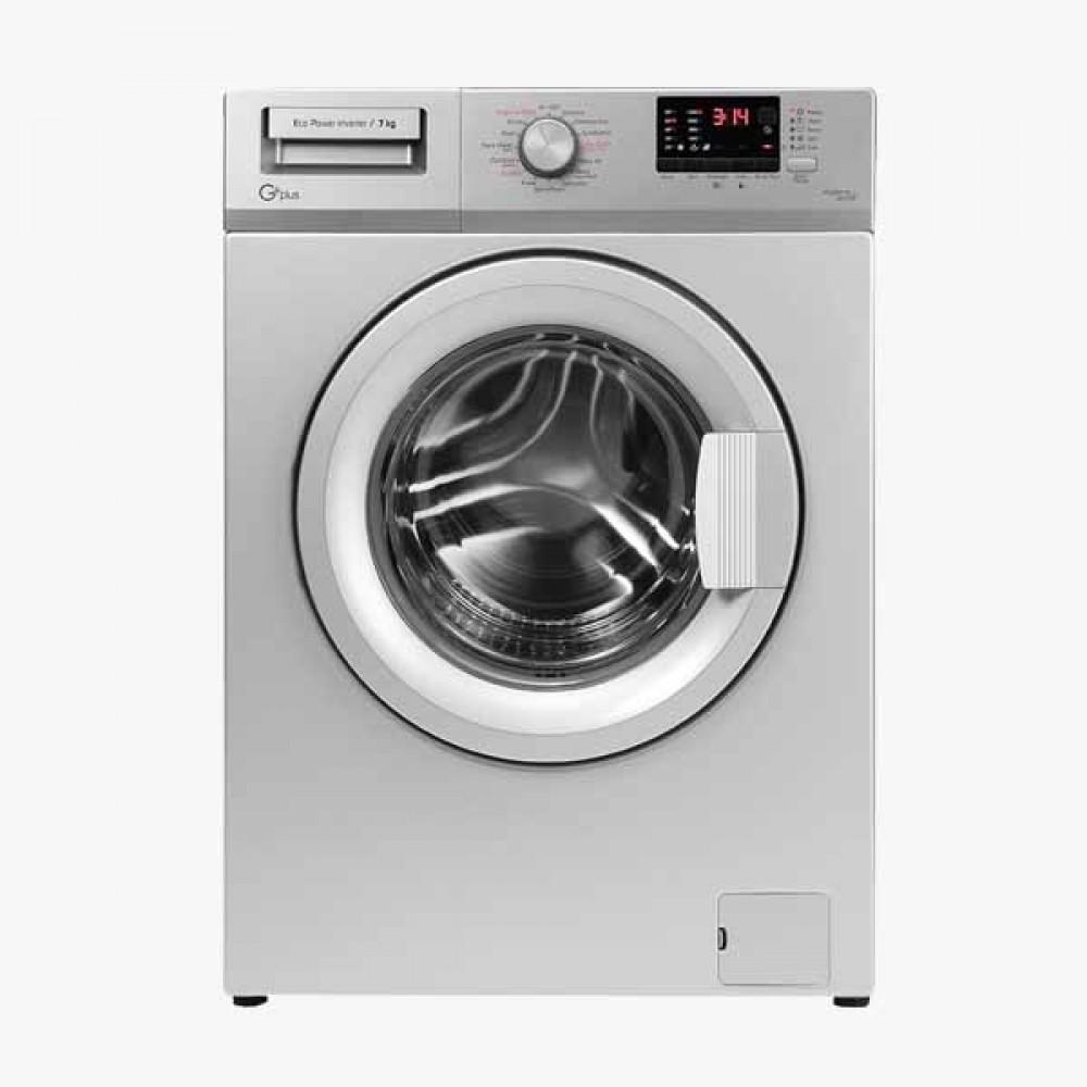 ماشین لباسشویی | جی پلاس | 7 کیلویی | مدل GWM-72B13S