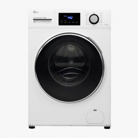 ماشین لباسشویی | جی پلاس | 8 کیلویی | مدل GWM-J8250W