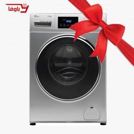 ماشین لباسشویی | جی پلاس | 8 کیلویی | مدل GWM-K824S