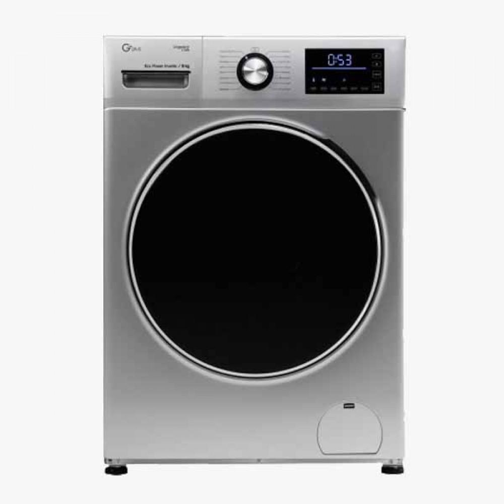 ماشین لباسشویی | جی پلاس | 9 کیلویی | مدل GWM-K945S