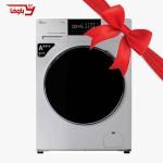 ماشین لباسشویی | جی پلاس | 10.5 کیلویی | مدل GWM-KD1049S