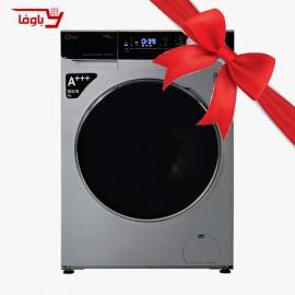 ماشین لباسشویی   جی پلاس   10.5 کیلویی   مدل GWM-KD1059T