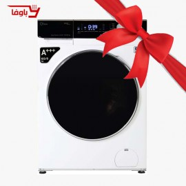 ماشین لباسشویی | جی پلاس | 10.5 کیلویی | مدل GWM-KD1059W
