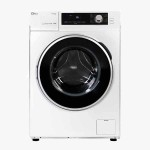 ماشین لباسشویی | جی پلاس | 7.5 کیلویی | مدل GWM-K723W