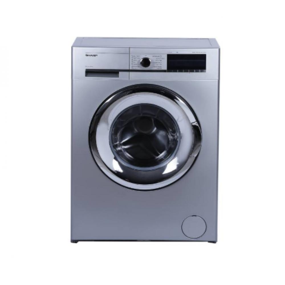 ماشین لباسشویی شارپ 8 کیلویی مدل ES-FE814BX