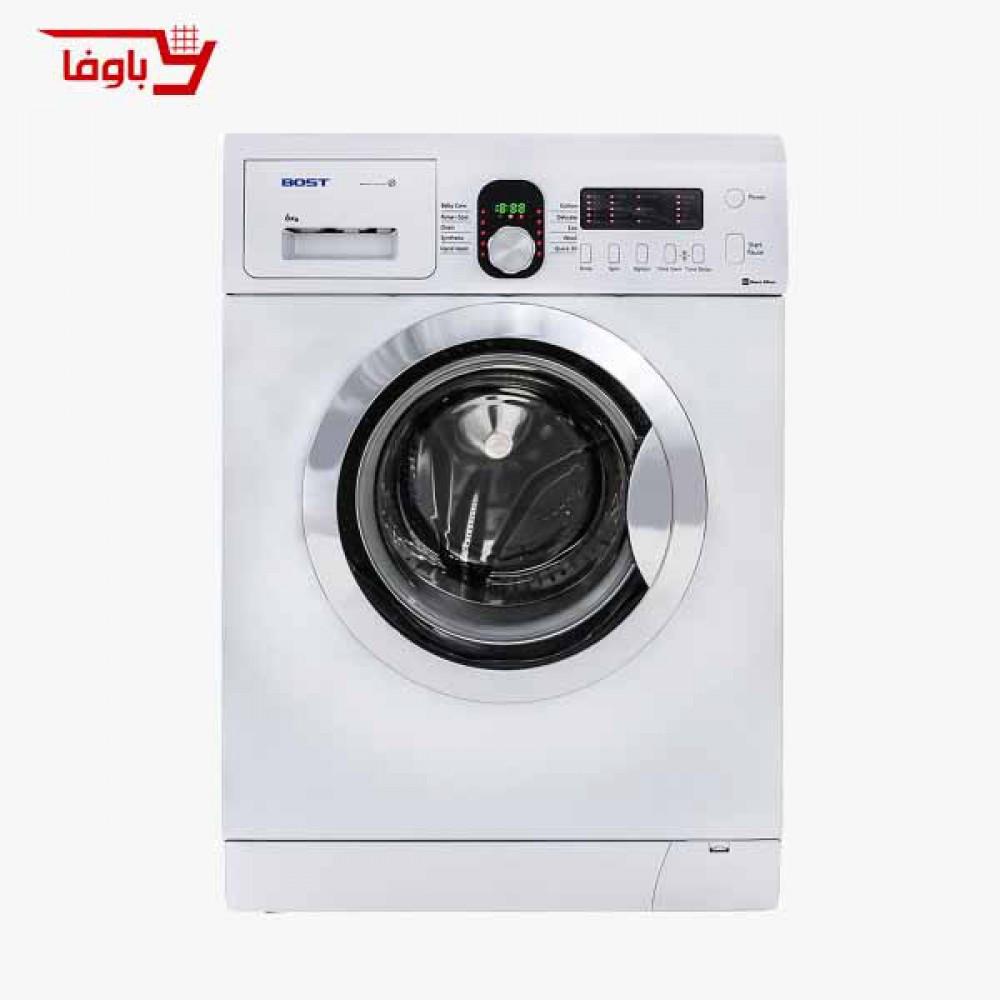 ماشین لباسشویی | بست | 6 کیلویی | مدل BWD-6121