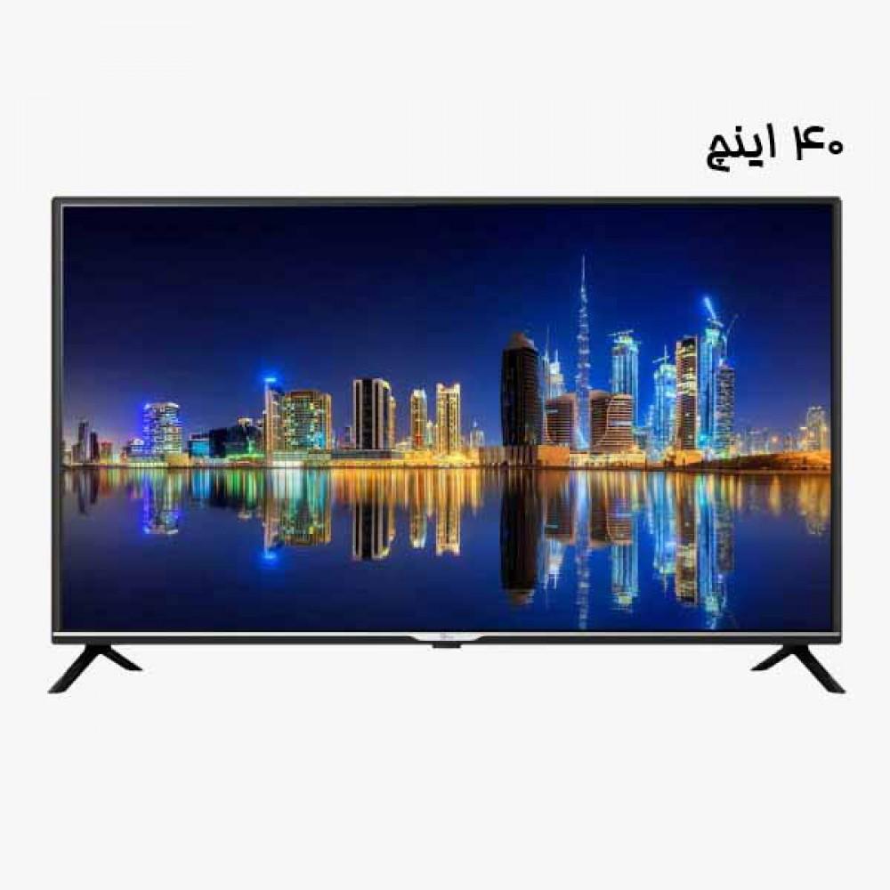 تلویزیون جی پلاس | هوشمند | GTV-40LH612N | سایز 40 اینچ