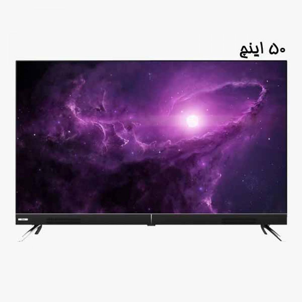 تلویزیون جی پلاس | GTV-50LH512N | سایز 50 اینچ