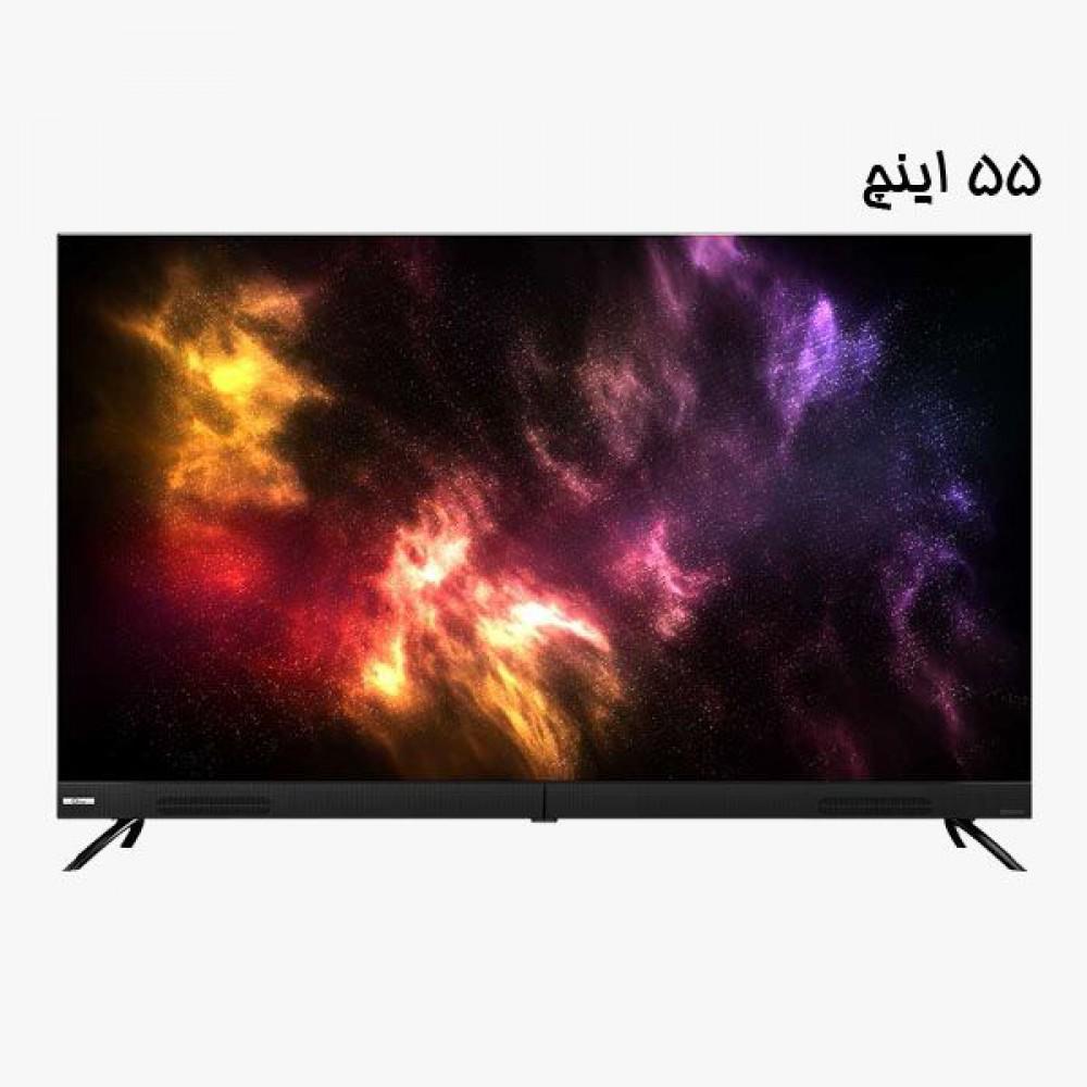 تلویزیون جی پلاس | هوشمند | GTV-55JU922N | سایز 55 اینچ