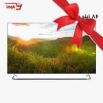 تلویزیون جی پلاس   هوشمند   GTV-82KE821S   سایز 82 اینچ   ELED