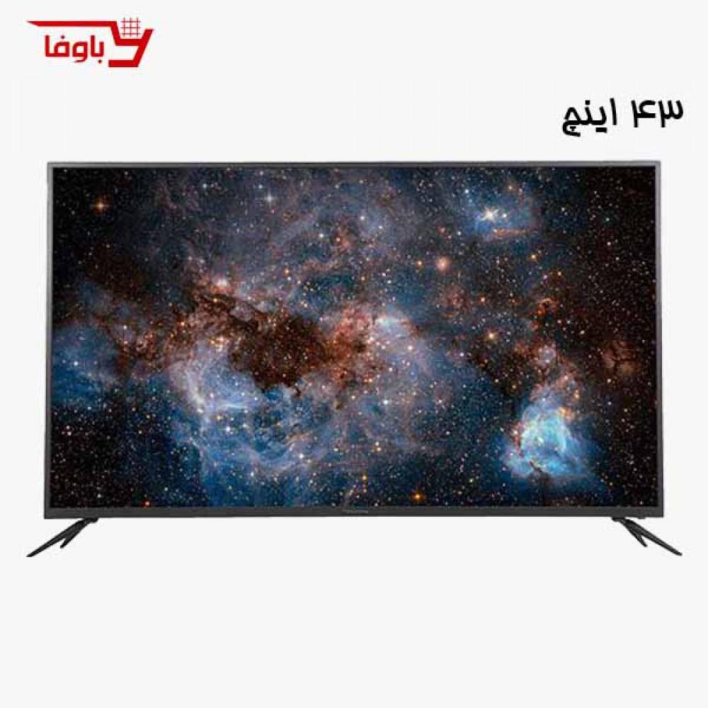 تلویزیون سام   مدل 43T5000   سایز 43 اینچ