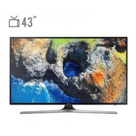 تلویزیون سامسونگ مدل 43MU7980 سایز 43 اینچ
