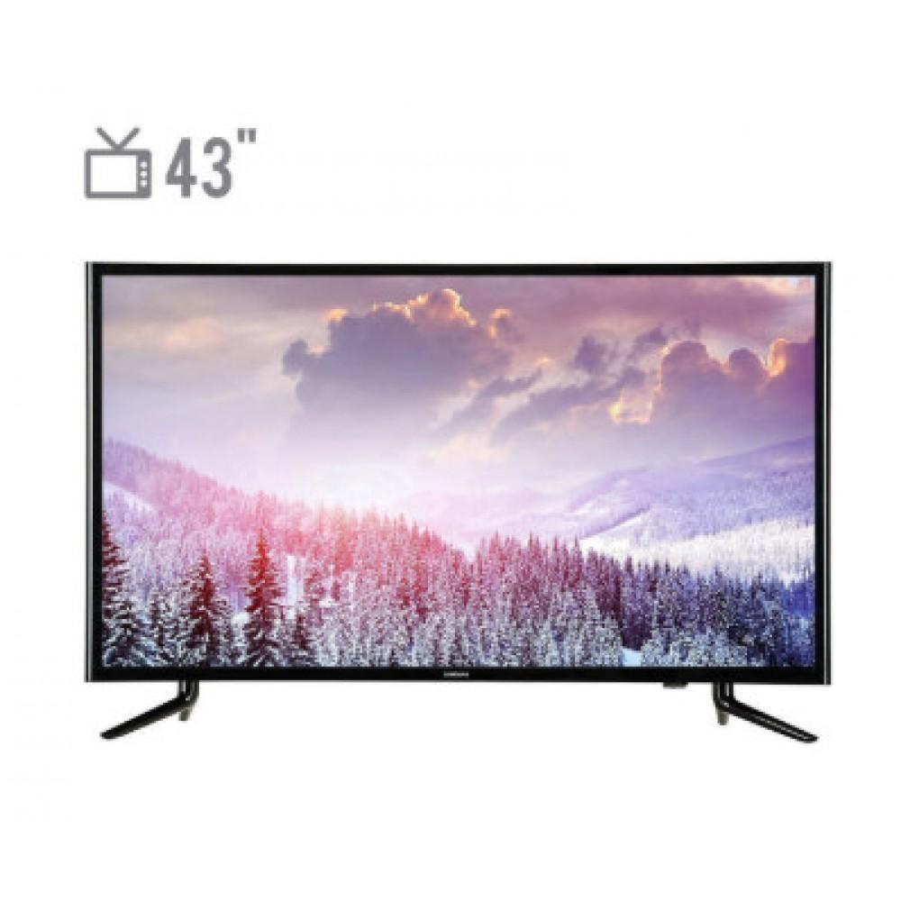 تلویزیون سامسونگ مدل 43N5850 سایز 43 اینچ