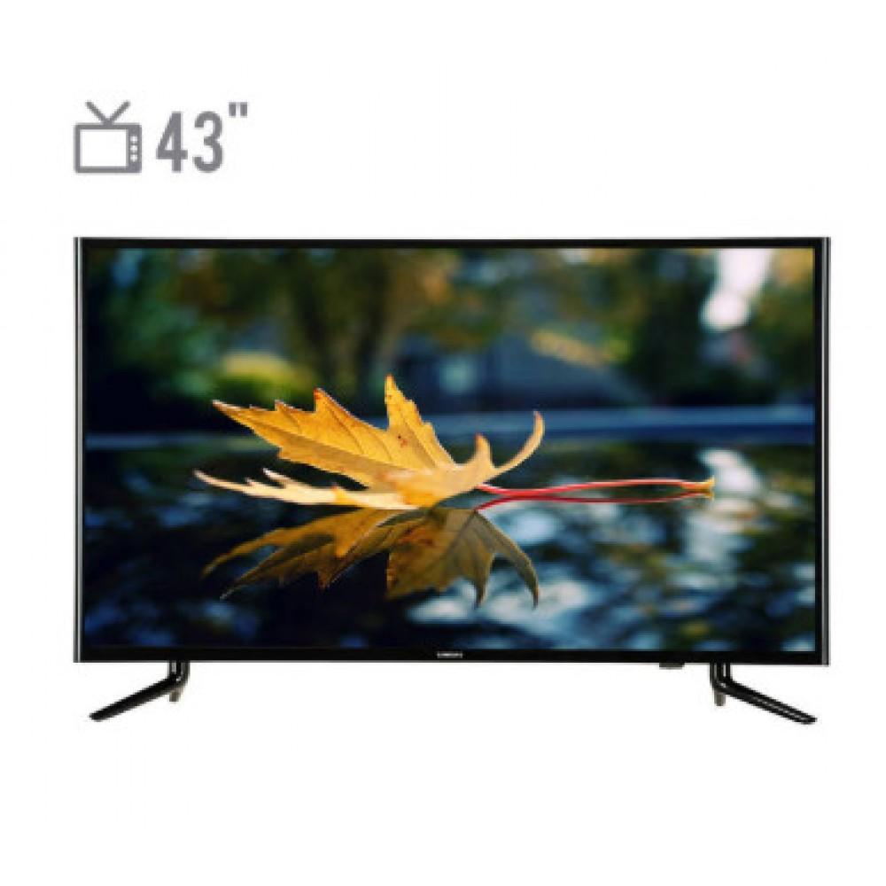 تلویزیون سامسونگ | مدل 43N5880 | سایز 43 اینچ