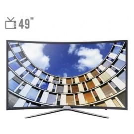 تلویزیون سامسونگ مدل 49M6975 سایز 49 اینچ..