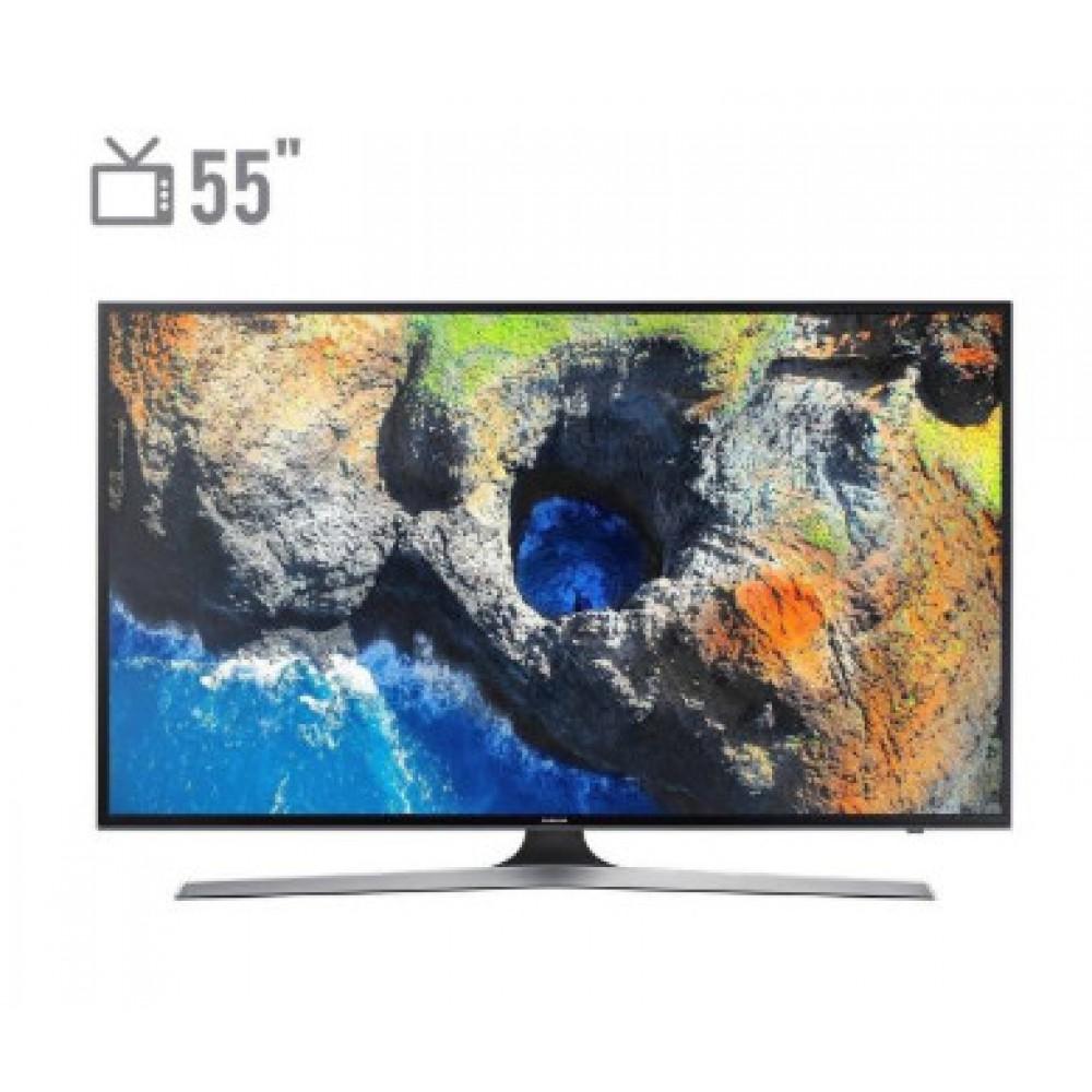 تلویزیون سامسونگ مدل 55MU7980 سایز 55 اینچ