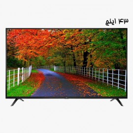 تلویزیون تی سی ال | مدل 43D3000 | سایز 43 اینچ
