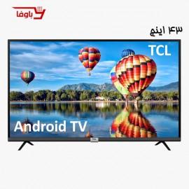 تلویزیون تی سی ال | هوشمند | مدل 43S6510 | سایز 43 اینچ