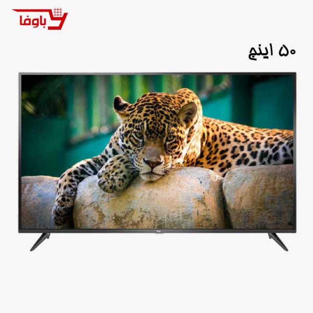 تلویزیون تی سی ال | هوشمند | مدل 5065USL | سایز 50 اینچ