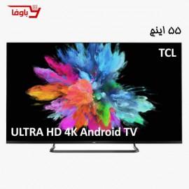 تلویزیون تی سی ال | هوشمند | مدل 55PS8A | سایز 55 اینچ