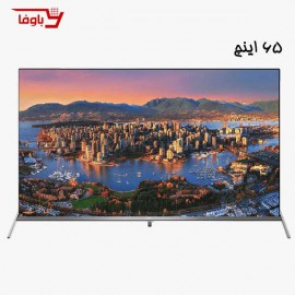 تلویزیون تی سی ال   هوشمند   مدل 65P8S   سایز 65 اینچ
