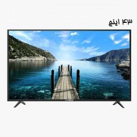 تلویزیون ایکس ویژن | مدل 43XK580 | سایز 43 اینچ