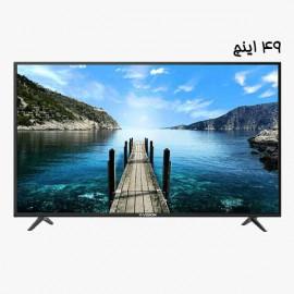 تلویزیون ایکس ویژن | هوشمند | مدل 49XK580 | سایز 49 اینچ