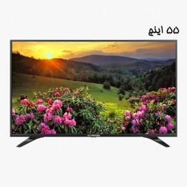 تلویزیون ایکس ویژن | مدل 55XT540 | سایز 55 اینچ