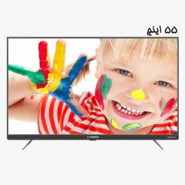 تلویزیون ایکس ویژن | هوشمند | مدل 55XT745 | سایز 55 اینچ
