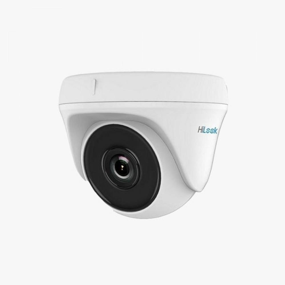 دوربین مداربسته هایلوک | مدل THC-T120 | دام | 2 مگاپیکسل