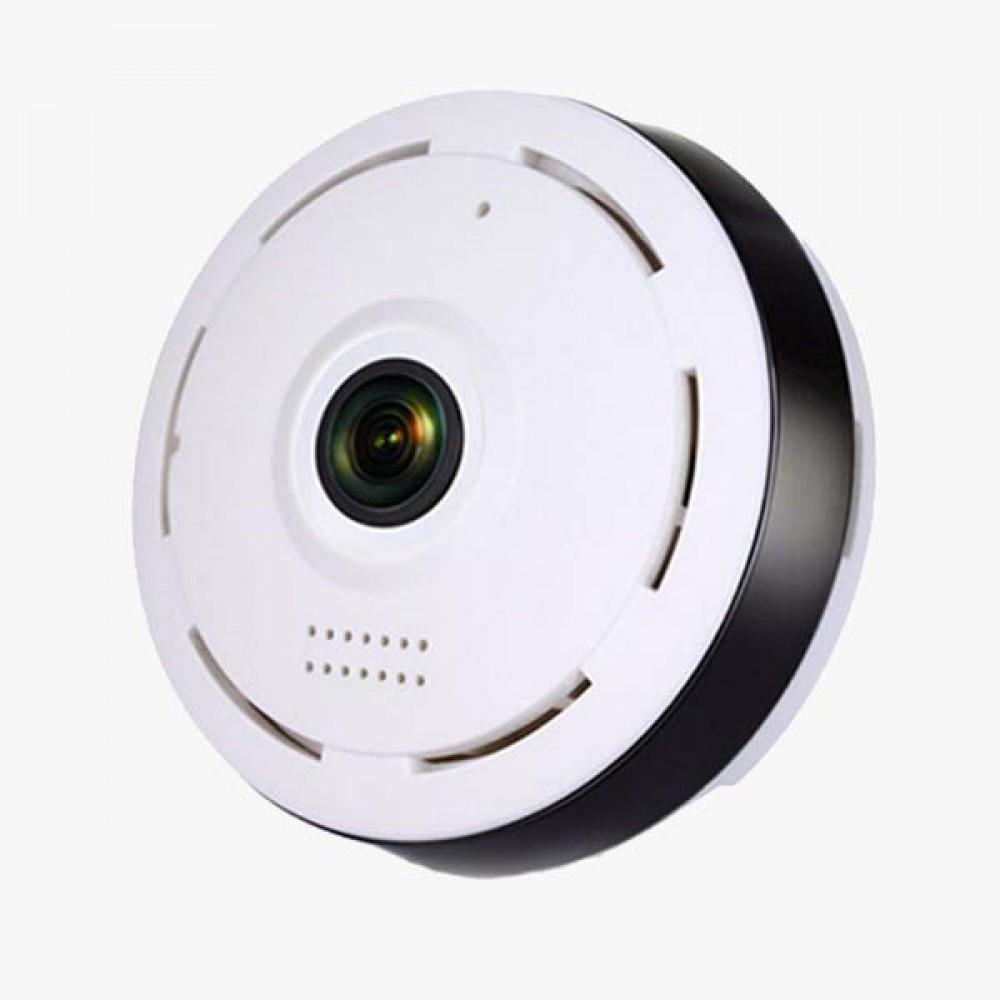 دوربین مداربسته تحت شبکه ویسونیک VISONIC   مدل KX-01   بی سیم   پانوراما