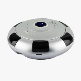 دوربین مداربسته تحت شبکه ویسونیک VISONIC   مدل KX-04   بی سیم   پانوراما
