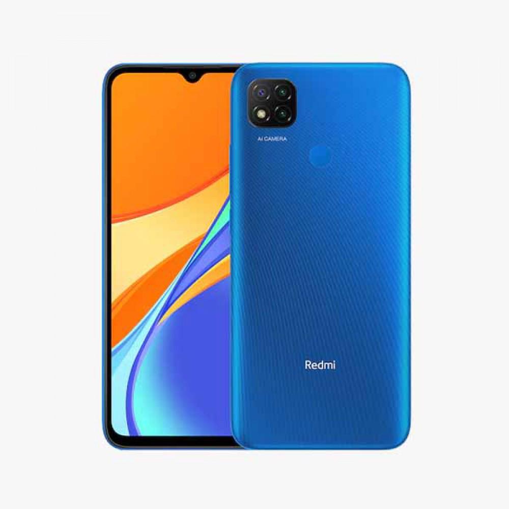 موبایل شیائومی | Redmi 9C | ظرفیت 64GB | رم 3