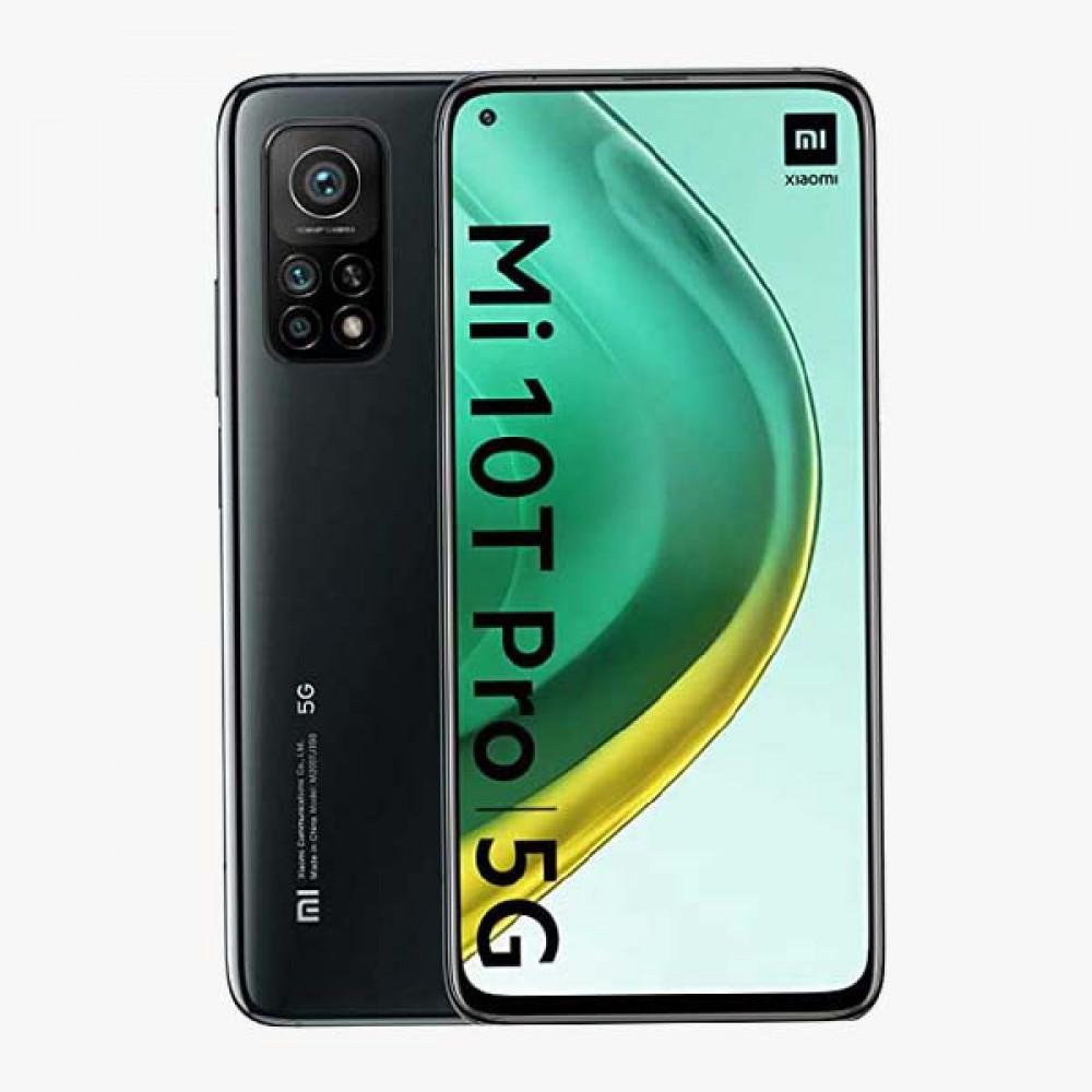 موبایل شیائومی | Mi 10T 5G | ظرفیت 128G | رم 8