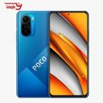 موبایل شیائومی | Poco F3 5G | ظرفیت 128G | رم 6