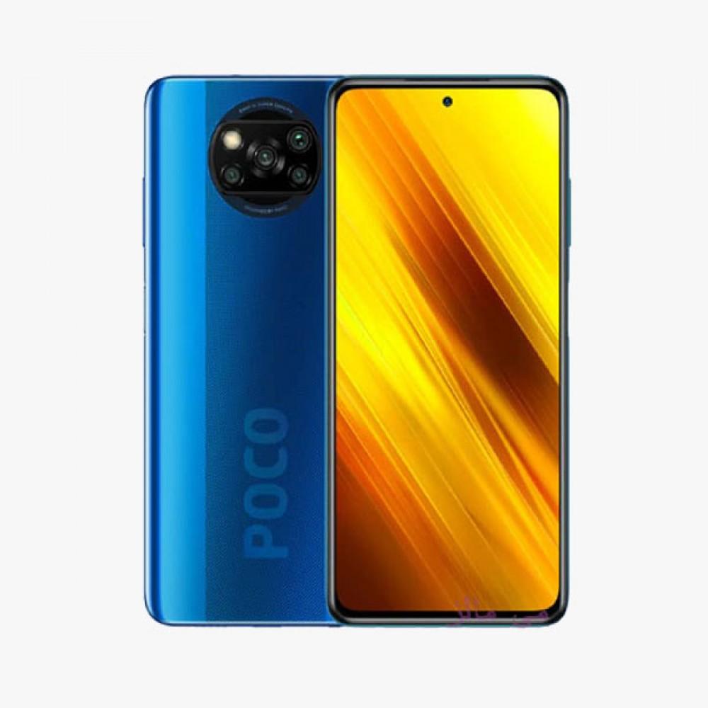 موبایل شیائومی | POCO X3 | ظرفیت 128G