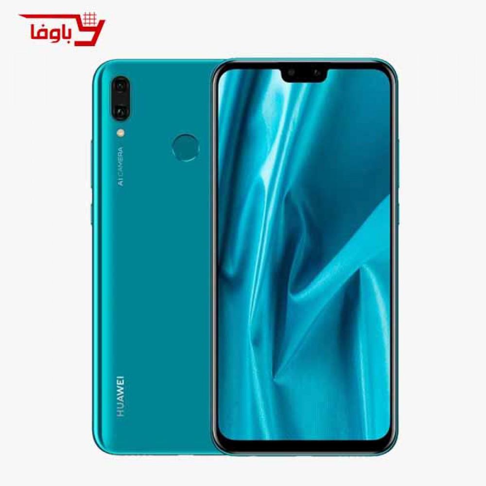 موبایل هواوی   Y9 2019   ظرفیت 64G