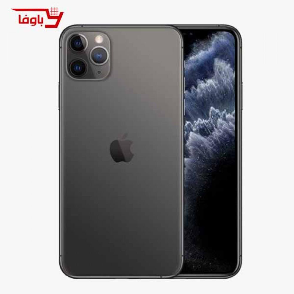 موبایل اپل | iPhone 11 PRO MAX | ظرفیت 64G | رم 4
