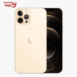 موبایل اپل | iPhone 12 Pro Max | ظرفیت 128G | رم 6