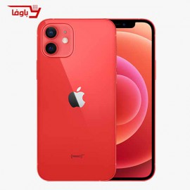 موبایل اپل | iPhone 12 | ظرفیت 128G | رم 4