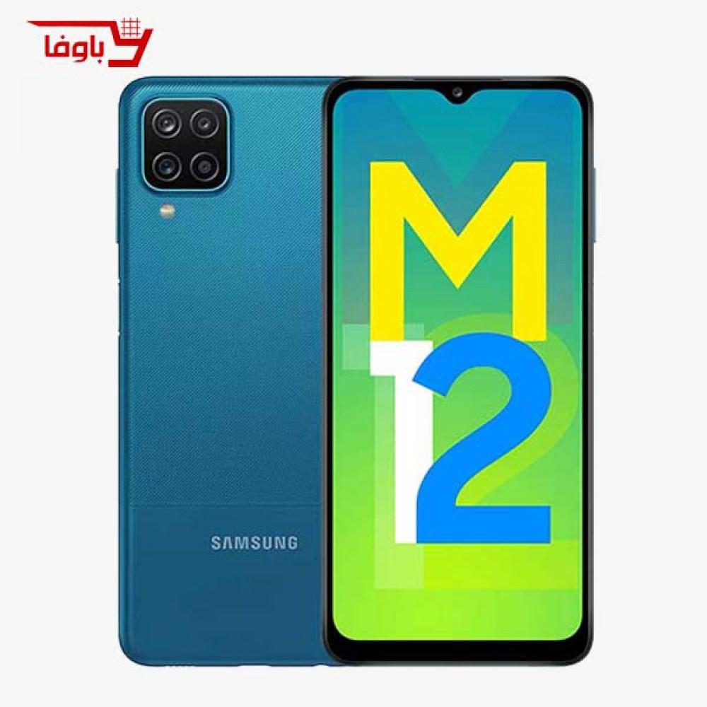 موبایل سامسونگ | M12 | ظرفیت 32G | رم 3G