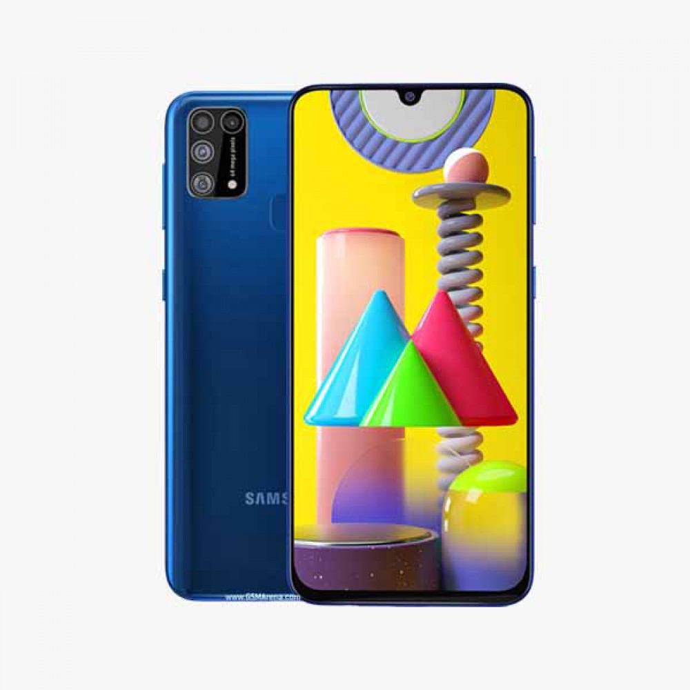 موبایل سامسونگ | M31| ظرفیت 128G | رم 6