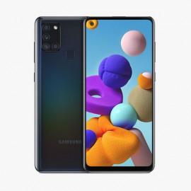 موبایل سامسونگ | A21S| ظرفیت 128G | رم 4