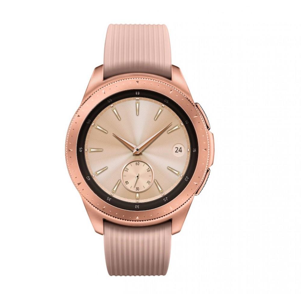 ساعت هوشمند سامسونگ مدل SM-R810 42 mm