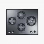اجاق گاز  صفحه ای | رومانزو | مدل 410 | شیشه ای