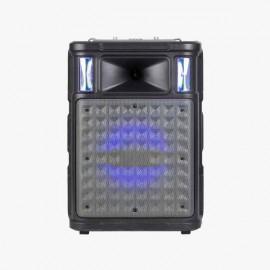 اسپیکر جی پلاس | مدل KB37N | بلوتوثی و قابل شارژ