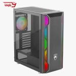 کیس کامپیوتر گرین | مدل GRIFFIN G2