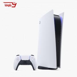 کنسول بازی سونی | Playstation 5 standard | ظرفیت 825 گیگابایت | region 2