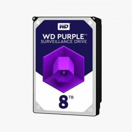 هارد اینترنال | وسترن دیجیتال | ظرفیت 8 ترابایت | مدل WD82PURZ